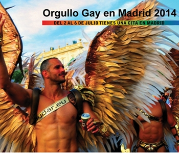 expo madrid gay pride holigay viaje y escapada pride gay
