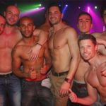 Tour Gay Barcelona Noche Holigay