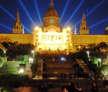 Montjuic Panoramico Gay