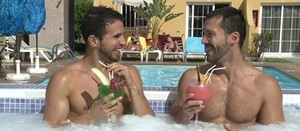 Club Torso Gay Resort Playa del Ingles Maspalomas Gran Canarias Holigay.es