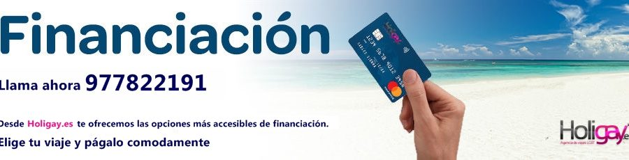 Banner financiación Holigay.es