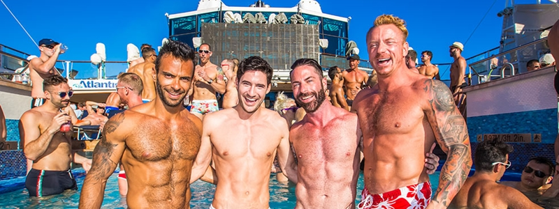 Crucero Europa Atlantis Events Holigay.es