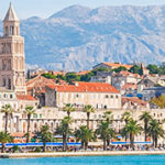 30 de Julio - Split / Croacia (9:00h.a.19:00h)