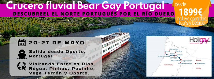 Crucero-fluvial-bear-gay-por-portugal-2021-1