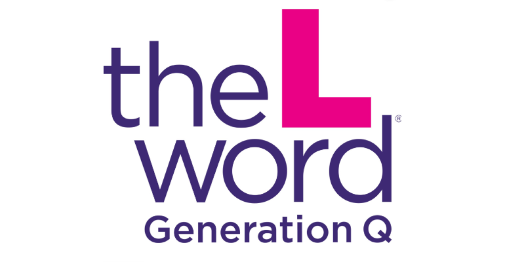 LOGO THE L WORD